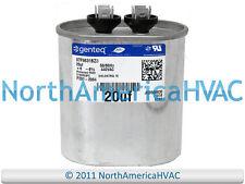 Carrier Bryant Capacitor 20 uf 440 volt P281-2004