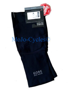 Gore Bike Wear Unisex Universal SO Knee Warmers Size US/EU Large  ASIN XL