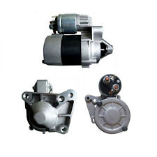 Fits RENAULT Scenic II 1.6 Starter Motor 2003-On - 16321UK