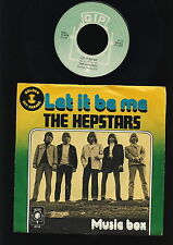 ABBA - The Hep Stars - Let it be Me - Music Box - HOLLAND
