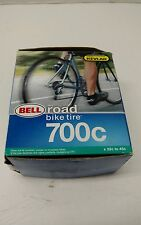 Bell Road Bike Tire 700c Flat Protection With DuPont Kevlar NEW NIB