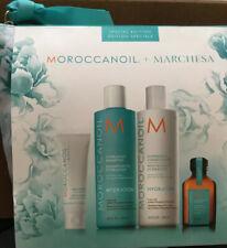 moroccan oil Set
