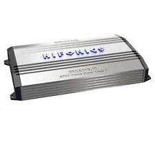 Hifonics BRX2016.1D 2000 Watt RMS Monoblock Brutus Series Class D Car Amp