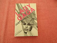 lady gaga just dance biography by helia phoenix p/b 1st ed 2010