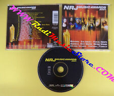 CD COMPILATION Nrj Music Awards 2001 SMM 501620-2 FRANCE 2001 no lp mc vhs(C30)