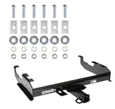 Trailer Tow Hitch For 63-74 Ford F100 F250 F350 99-00 F-350 Super Duty Class lV