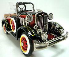 Ford 1 T Vintage Model 1920s Antique A Sport 18 Race Midget Metal Pedal Car 24
