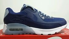 NIKE AIR MAX 90 ULTRA WMNS BLU SCURO N.38,5 NEW COLOR STUPENDA LIMITED OKKSPORT