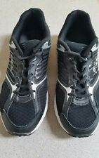 FILA Mens Size 12 Black with white Heels - Item #893685 RN # 91175