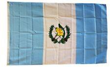 Guatamala Flag 3 x 5 Foot Flag - New Higher Quality Ultra Knit 3x5 Flag