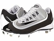 New Nike 807126-001 Air Huarache 2K Filth Pro Low Metal Baseball Cleats Size 9