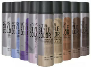 KMS Style Color Spray Finish - 3.8 oz / 110g