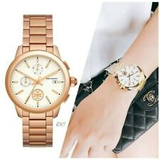 Authentic Tory Burch Rosegold and Gold   Watch