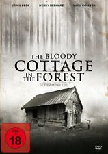 The Bloody Cottage in the Forest  - UNCUT FSK 18 !! Wie Nagelneu !!