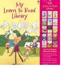 Libros infantiles y juveniles, lectura