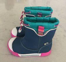 """KEEN """"Encanto 365"""" Children's Poseidon/Lagoon Boots~~Size 11"""