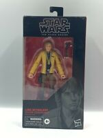 "Star Wars The Black Series Luke Skywalker Yavin Ceremony 6"" Scale Action Figure"