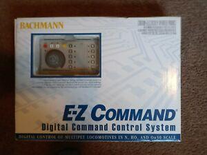 Bachmann 44932 DCC EZ Command Digital Command Control System
