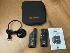 Amprobe ULD-300 + ULT-300 Ultrasonic Leak Detector Kit - Open Box Flawless Cond.