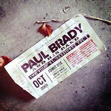 Paul Brady - The Vicar St. Sessions Vol. 1 (NEW CD)