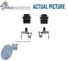 NEW BLUE PRINT REAR BRAKE PAD FITTING KIT GENUINE OE QUALITY ADC448603