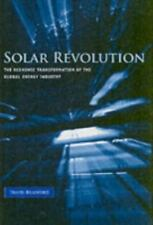 Solar Revolution: The Economic Transformation of the Global Energy Industry (MI