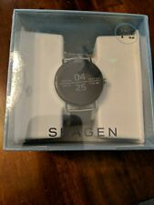 Skagen  ANDROID SMART WATCH- BLACK (DW5S1) NEW, SEALED IN BOX free shipping