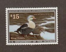 RW58 Federal Duck Stamp. Single. MNH. OG.  #02 RW58