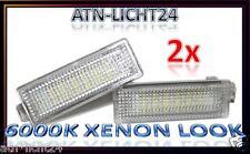 LED Türbeleuchtung Einstiegbeleuchtung Fusraumbeleuchtung Türbeleuchtung Modul