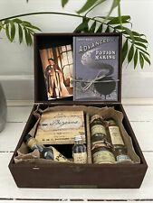 More details for harry potter potions kit (handcrafted and with official hogwarts textbook)