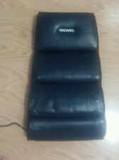 Recaro leather center piece ideal c, classic c, ortho, lx other