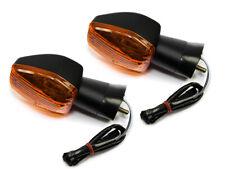 Blinker Satz vorne E-geprüft 2 Stück für Honda CB 600 CBF 500 CBR 125 600 F FS