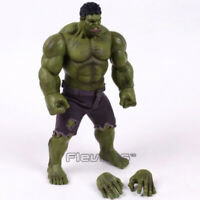 Marvel Hulk Toy Big Size Super Hero Action Figures Collection 25 cm