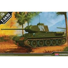 Academy 13290 1:35th scale T-34/85 No. 112 Factory Production