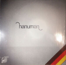 Hanuman – Hanuman / Missing Vinyl LP – MV013 Neu