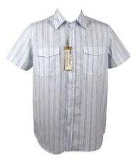 Camisas y polos de hombre azul Ben Sherman