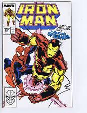 Iron Man #234 Marvel 1988