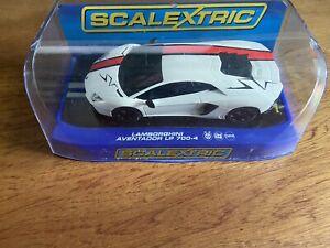 Scalextric Lamborghini Aventador Lp 700-4