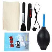 7in1 Professional Lens Cleaning Cleaner Kit Set for DSLR Nikon Canon Sony Camera