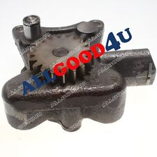 Oil Pump 02/130145 Fit for JCB 2CX 406 408 210S 408 Farm Master