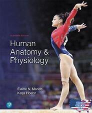 Human Anatomy & Physiology 11e Global Edition