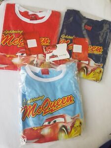 Disney NWT Cars T-Shirts