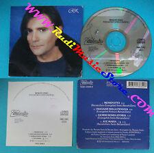 CD singolo RENATO ZERO RZ Menefotto 1993 italy ZEROMANIA CARDSLEEVE(S19)