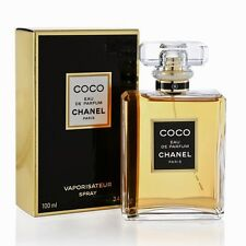 ** NEW ** COCO by Chanel Eau de Parfum EDP 3.4 oz / 100 ml, NEW, SEALED