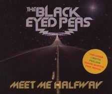 Black Eyed Peas Meet me halfway (2009; 2 tracks) [Maxi-CD]