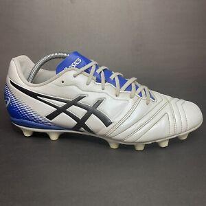 ASICS Ultrezza Iniesta AG Soccer Football Futsal Shoes Cleats 1103A021 Size 9.5