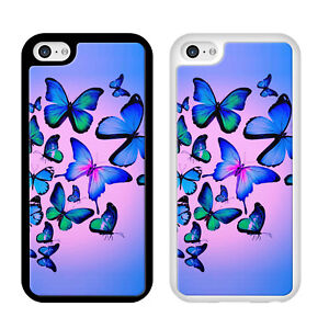 Butterflies Phone Case For iPhone