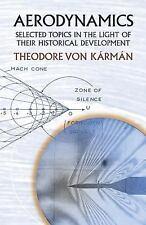 Dover Books on Aeronautical Engineering: Aerodynamics : Selected Topics in...