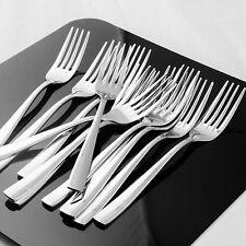 36 Pcs  Restaurant Quality Heavy Duty Stainless Steel Windsor Dinner Forks Set
