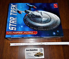AMT Star Trek U.S.S. Enterprise NCC-1701-E 1:1400 AMT AMT853 Model Kit  48,26 cm